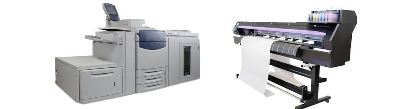 Materiały do druku cyfrowego