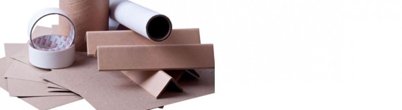 Materiały opakowaniowe | Tekturowe zabezpieczenia produktów