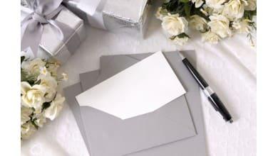 Jak przygotować zaproszenia ślubne?