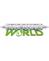 EMBOSSING WORLD