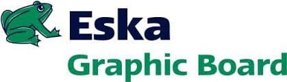 ESKA GRAPHIC BOARD